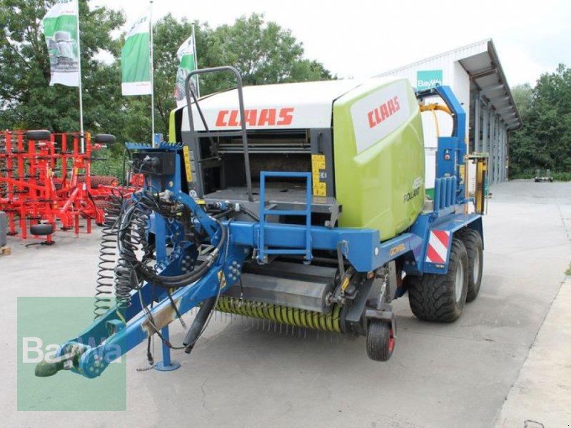 Press-/Wickelkombination des Typs CLAAS ROLLANT 455 RC GSL 5040 KOMBI, Gebrauchtmaschine in Straubing (Bild 7)