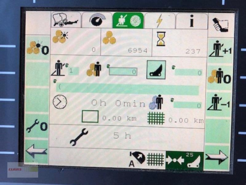 Press-/Wickelkombination des Typs CLAAS Uniwrap 454 RC, Gebrauchtmaschine in Langenau (Bild 8)