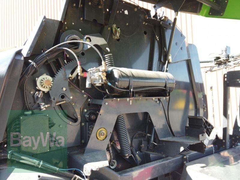 Press-/Wickelkombination des Typs Deutz-Fahr VARIMASTER 560 BP, Gebrauchtmaschine in Manching (Bild 17)