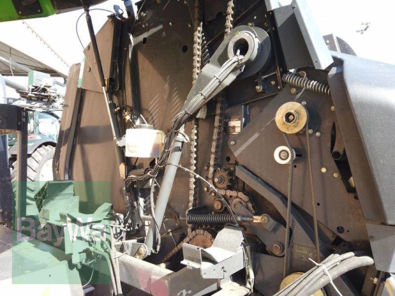 Press-/Wickelkombination des Typs Deutz-Fahr VARIMASTER 560 BP, Gebrauchtmaschine in Manching (Bild 16)