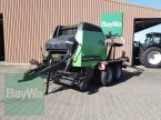 Press-/Wickelkombination des Typs Deutz-Fahr VARIMASTER 560 BP in Manching
