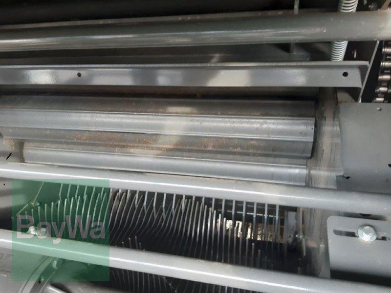 Press-/Wickelkombination des Typs Fendt ROTANA 130 F COMBI FENDT PRESS, Vorführmaschine in Marktoberdorf (Bild 8)