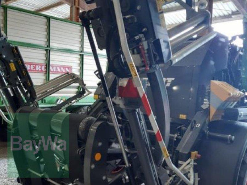 Press-/Wickelkombination des Typs Fendt ROTANA 130 F COMBI FENDT PRESS, Vorführmaschine in Marktoberdorf (Bild 6)