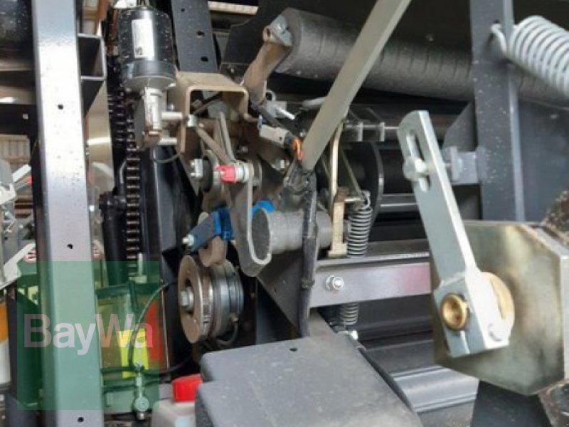 Press-/Wickelkombination des Typs Fendt ROTANA 130 F COMBI FENDT PRESS, Vorführmaschine in Marktoberdorf (Bild 7)