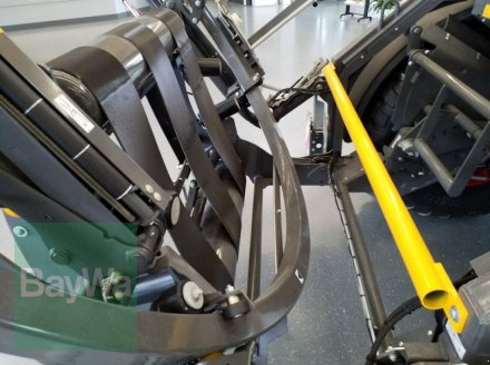 Press-/Wickelkombination des Typs Fendt ROTANA 130 F COMBI, Gebrauchtmaschine in Bamberg (Bild 14)