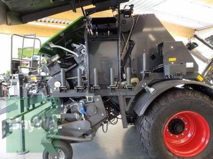 Press-/Wickelkombination des Typs Fendt ROTANA 130 F COMBI, Gebrauchtmaschine in Bamberg (Bild 9)