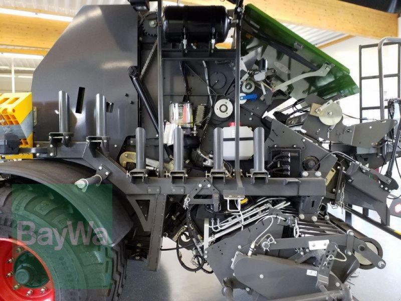 Press-/Wickelkombination des Typs Fendt ROTANA 130 F COMBI, Gebrauchtmaschine in Bamberg (Bild 10)