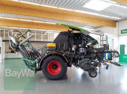 Press-/Wickelkombination des Typs Fendt ROTANA 130 F COMBI, Gebrauchtmaschine in Bamberg (Bild 6)