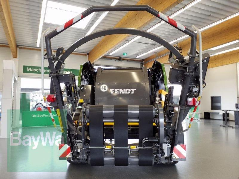 Press-/Wickelkombination des Typs Fendt ROTANA 130 F COMBI, Gebrauchtmaschine in Bamberg (Bild 5)