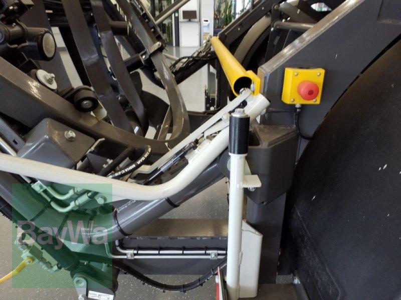 Press-/Wickelkombination des Typs Fendt ROTANA 130 F COMBI, Gebrauchtmaschine in Bamberg (Bild 13)