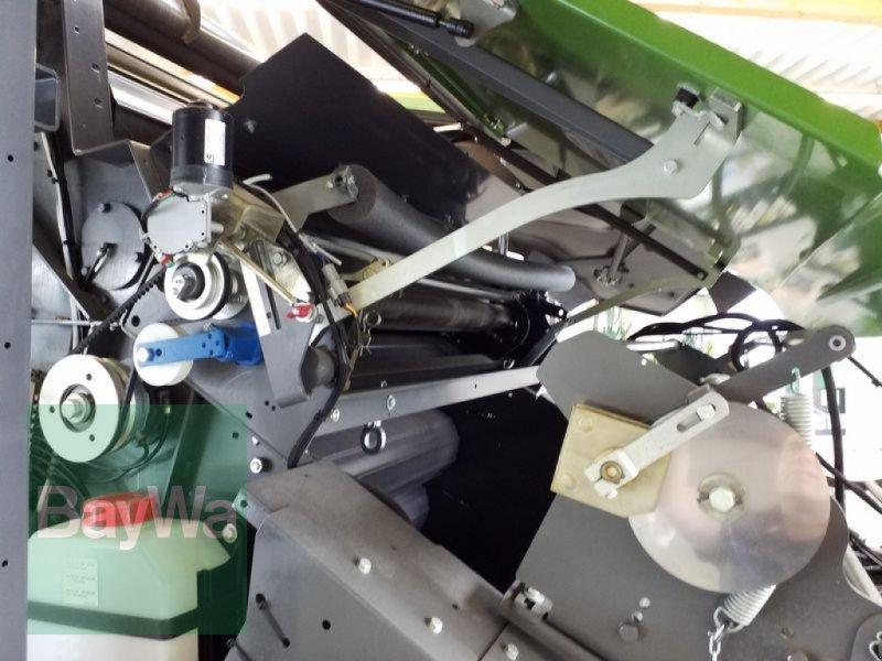 Press-/Wickelkombination des Typs Fendt ROTANA 130 F COMBI, Gebrauchtmaschine in Bamberg (Bild 12)