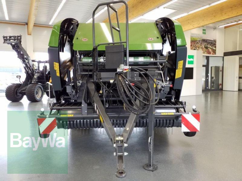 Press-/Wickelkombination des Typs Fendt ROTANA 130 F COMBI, Gebrauchtmaschine in Bamberg (Bild 3)