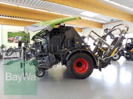 Press-/Wickelkombination des Typs Fendt ROTANA 130 F COMBI, Gebrauchtmaschine in Bamberg (Bild 8)
