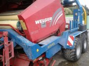 Göweil G 5040 / Welger RP 235 Kombinácia lisu/navíjačky