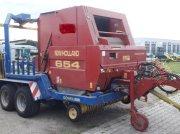 Press-/Wickelkombination des Typs Göweil G 5040, Gebrauchtmaschine in Sulingen