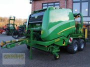 John Deere 990 Press-/Wickelkombination