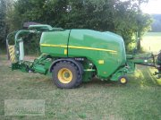 John Deere C 441 R Press-/Wickelkombination