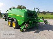 Press-/Wickelkombination des Typs John Deere C441 R, Gebrauchtmaschine in Antdorf
