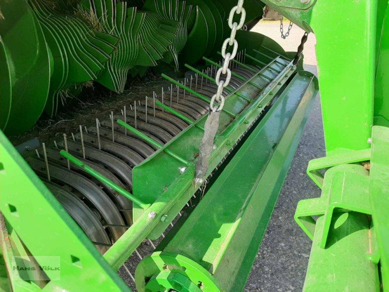 Press-/Wickelkombination des Typs John Deere C441 R, Gebrauchtmaschine in Eching (Bild 3)