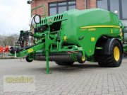 Press-/Wickelkombination tip John Deere C441 R, Gebrauchtmaschine in Ahaus