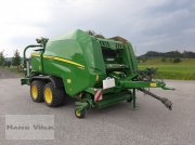 Press-/Wickelkombination tip John Deere C451R MaxiCut, Gebrauchtmaschine in Antdorf