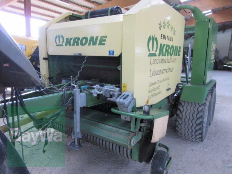 Press-/Wickelkombination des Typs Krone Combi Pack 1500 MC, Gebrauchtmaschine in Erbach (Bild 3)