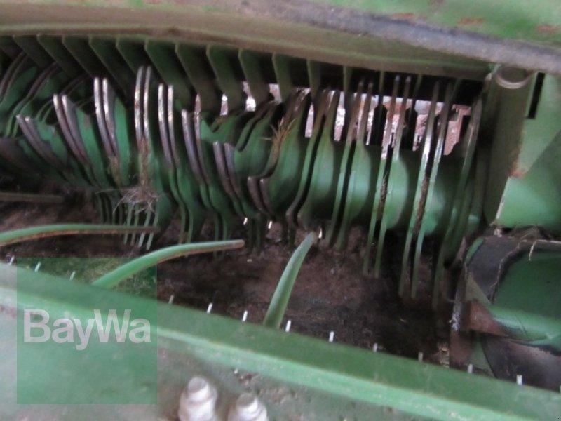 Press-/Wickelkombination des Typs Krone Combi Pack 1500 MC, Gebrauchtmaschine in Erbach (Bild 6)