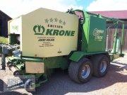 Krone Combi Pack 1500 V MC Press-/Wickelkombination