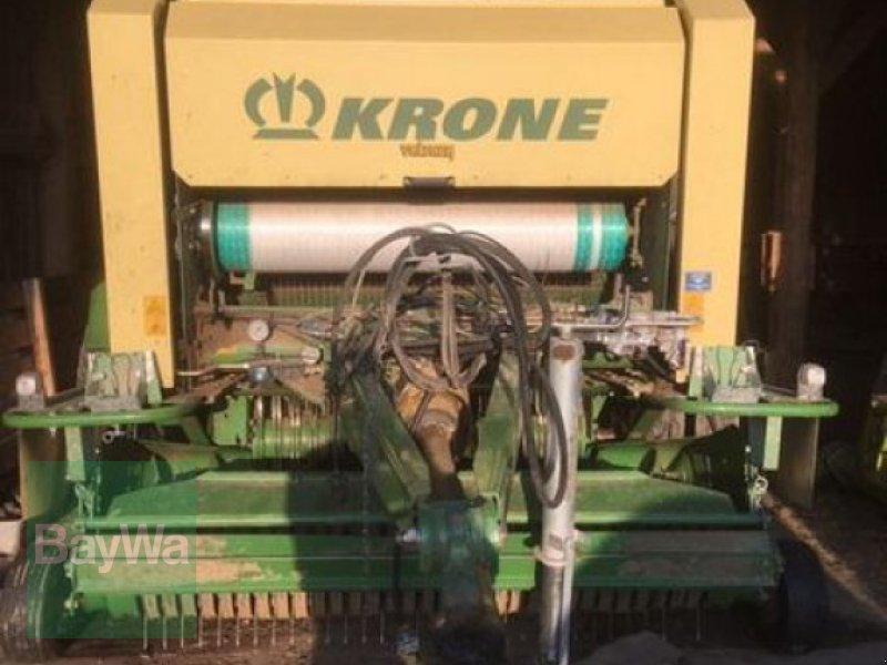Photo Krone COMBI PACK 1500 V