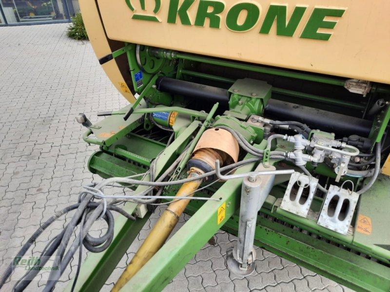 Press-/Wickelkombination типа Krone Comprima CF 155 XC, Gebrauchtmaschine в Langweid am Lech  (Фотография 11)