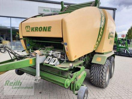 Press-/Wickelkombination типа Krone Comprima CF 155 XC, Gebrauchtmaschine в Langweid am Lech  (Фотография 7)