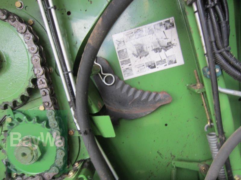 Press-/Wickelkombination des Typs Krone COMPRIMA CF 155 XC, Gebrauchtmaschine in Großweitzschen  (Bild 8)