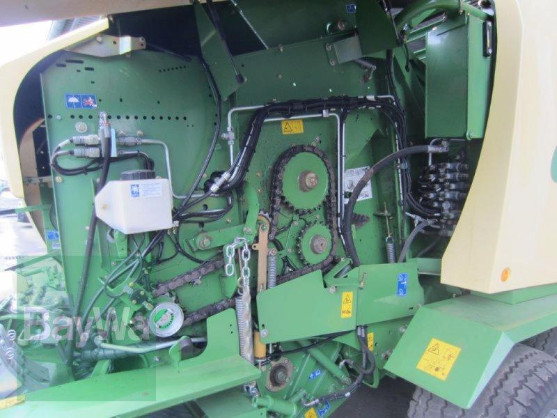 Press-/Wickelkombination des Typs Krone COMPRIMA CF 155 XC, Gebrauchtmaschine in Großweitzschen  (Bild 6)