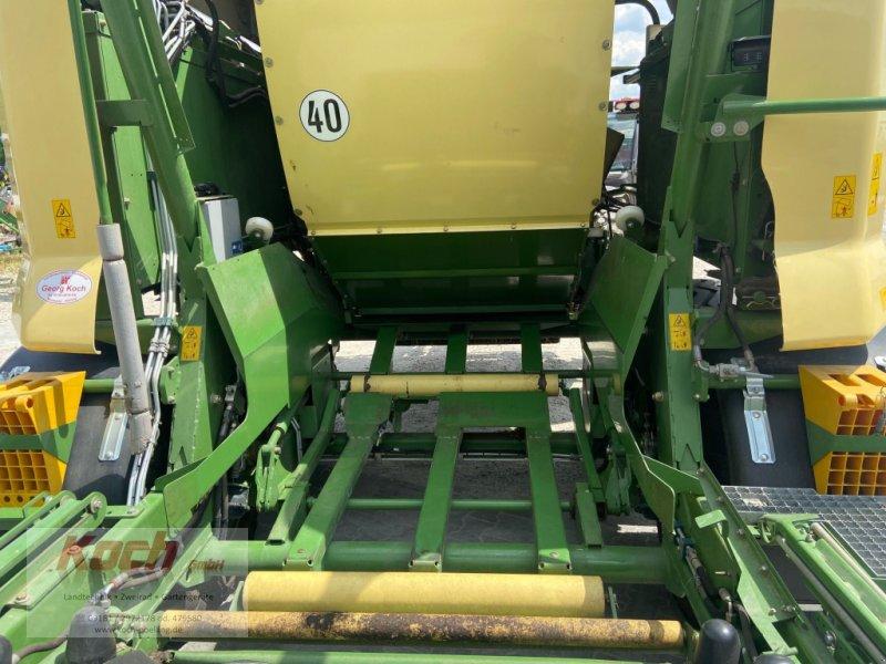 Press-/Wickelkombination a típus Krone Comprima CV 150 XC X-treme, Gebrauchtmaschine ekkor: Neumarkt / Pölling (Kép 3)