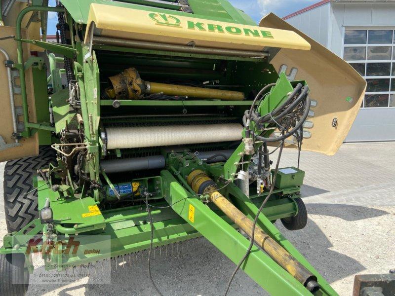 Press-/Wickelkombination a típus Krone Comprima CV 150 XC X-treme, Gebrauchtmaschine ekkor: Neumarkt / Pölling (Kép 10)