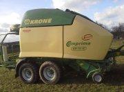Krone Comprima CV 150 XC Прессовально-обмоточная комбинация