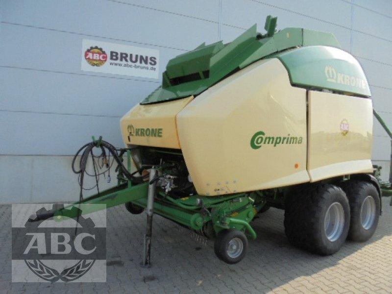 Press-/Wickelkombination типа Krone COMPRIMA CV 210 XC, Gebrauchtmaschine в Cloppenburg (Фотография 1)