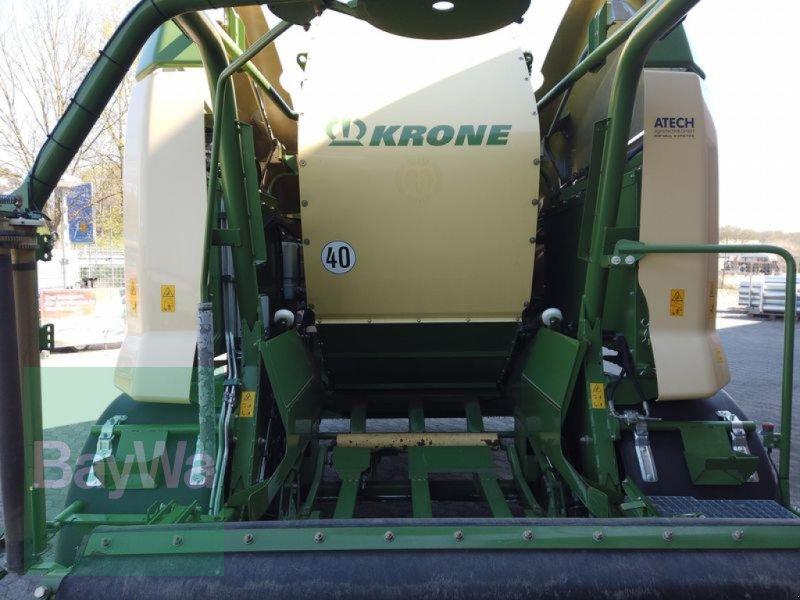 Press-/Wickelkombination du type Krone COMPRIMA X-TREME CV 150 XC, Gebrauchtmaschine en Manching (Photo 16)