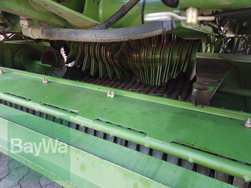 Press-/Wickelkombination du type Krone COMPRIMA X-TREME CV 150 XC, Gebrauchtmaschine en Manching (Photo 9)