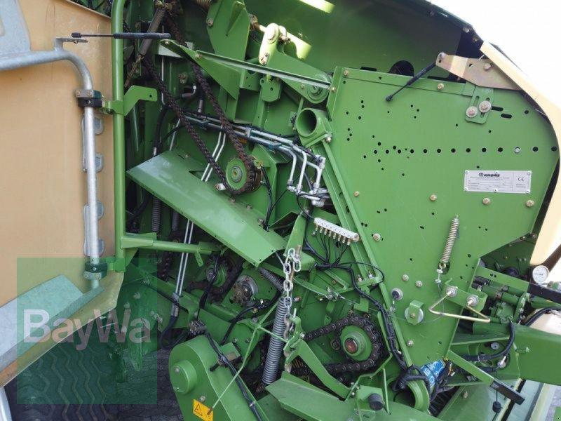 Press-/Wickelkombination du type Krone COMPRIMA X-TREME CV 150 XC, Gebrauchtmaschine en Manching (Photo 14)