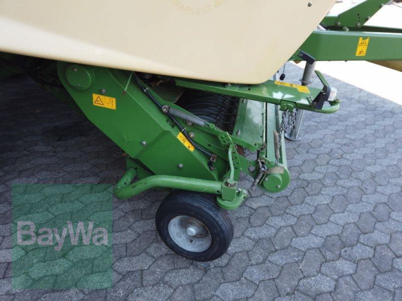 Press-/Wickelkombination du type Krone COMPRIMA X-TREME CV 150 XC, Gebrauchtmaschine en Manching (Photo 17)