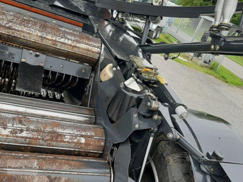 Press-/Wickelkombination des Typs Kuhn i Bio, Gebrauchtmaschine in Antdorf (Bild 7)