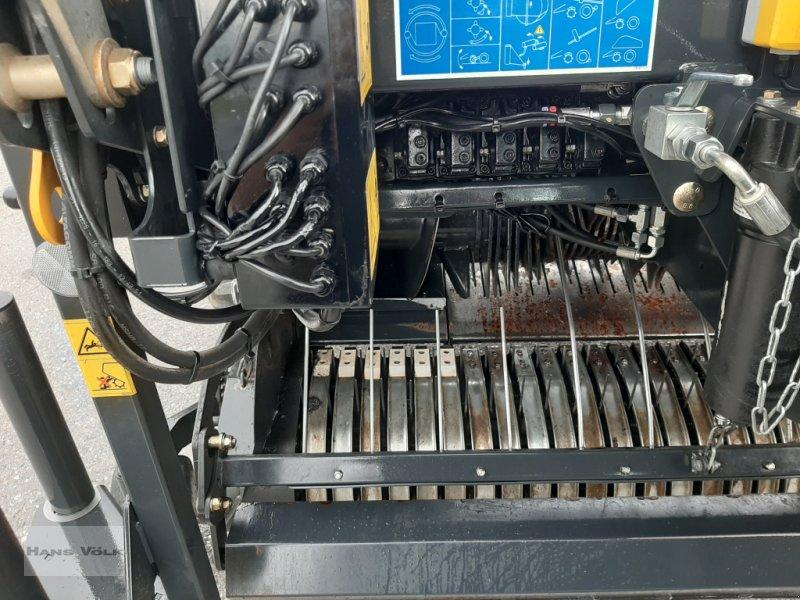 Press-/Wickelkombination des Typs Kuhn i Bio, Gebrauchtmaschine in Antdorf (Bild 13)