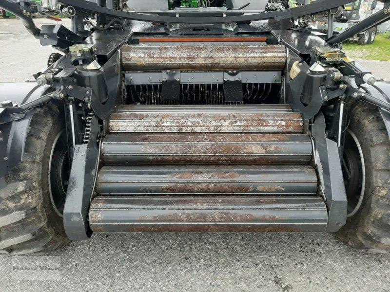 Press-/Wickelkombination des Typs Kuhn i Bio, Gebrauchtmaschine in Antdorf (Bild 19)