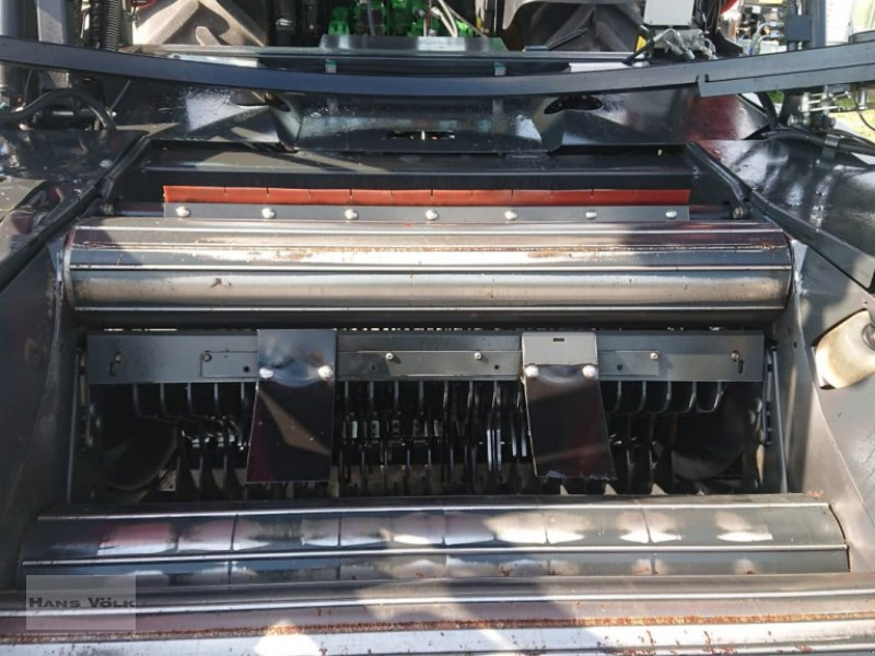 Press-/Wickelkombination des Typs Kuhn IBIO+, Gebrauchtmaschine in Antdorf (Bild 12)