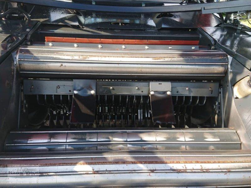 Press-/Wickelkombination des Typs Kuhn IBIO+, Gebrauchtmaschine in Antdorf (Bild 15)