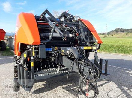 Press-/Wickelkombination des Typs Kuhn IBIO+, Gebrauchtmaschine in Antdorf (Bild 3)