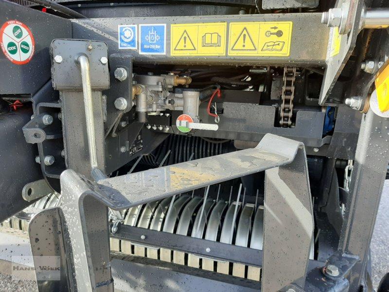 Press-/Wickelkombination des Typs Kuhn IBIO+, Gebrauchtmaschine in Antdorf (Bild 17)