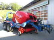 Lely Welger Lely RP 245 / Wickler Göweil Press-/Wickelkombination