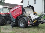 Press-/Wickelkombination des Typs Massey Ferguson RBC 3130 F in Riedhausen